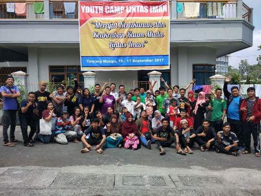Interfaith Youth Camp (3)