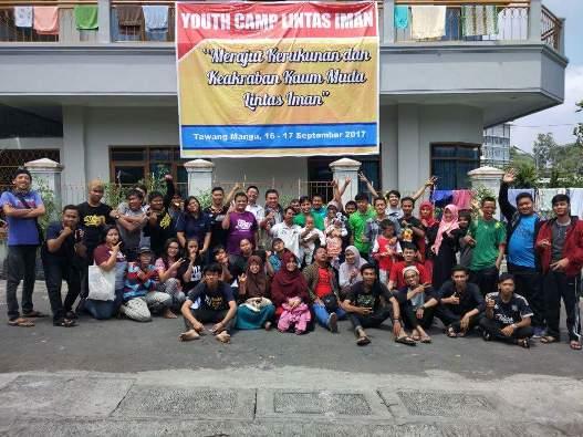 Interfaith Youth Camp (3)