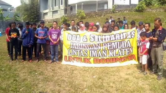 Interfaith Youth Camp