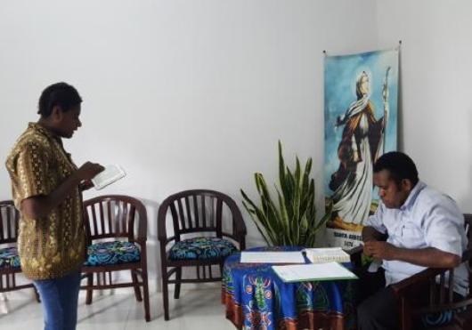 Lomba Papua