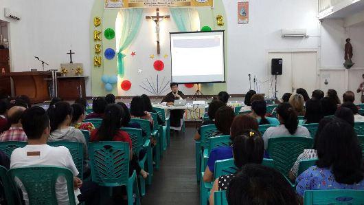 Seminar Kitab Suci