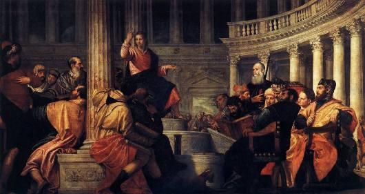 Yesus di Nazareth