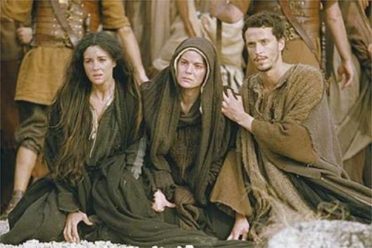 maria mãe de jesus