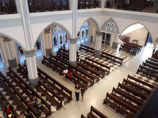 Katedral Sintang