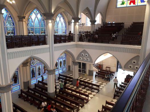 Katedral Sintang22