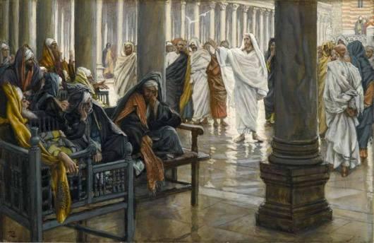Lukas 11 47 54