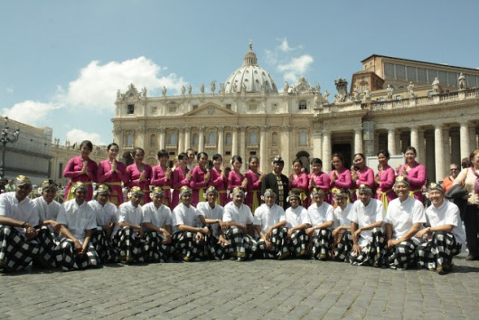 Mia Patria di Vatikan