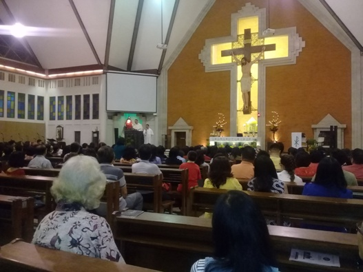 Seminar Rosario di Paroki Redemptor Mundi Surabaya (3)