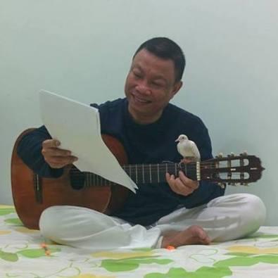 mia patria - Linus Putut Pudyantoro6