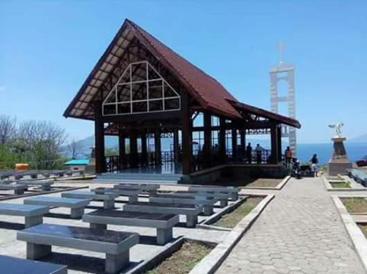 Taman Doa