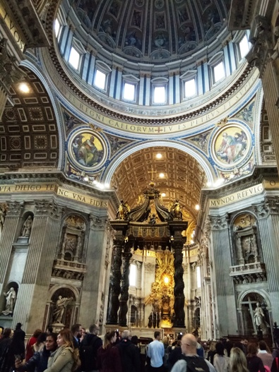 Basilika St Petrus1