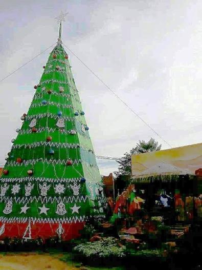 Pohon Natal Bersama