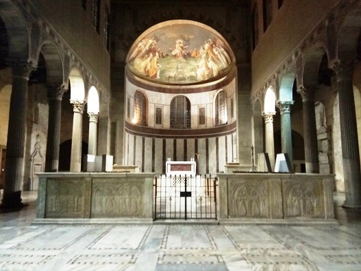 Basilika Santa Sabina 11