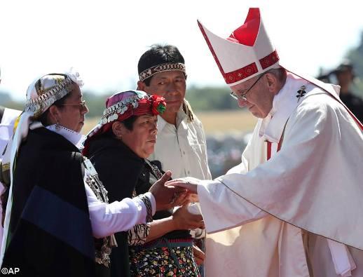 Masyarakat Adat Chili 3