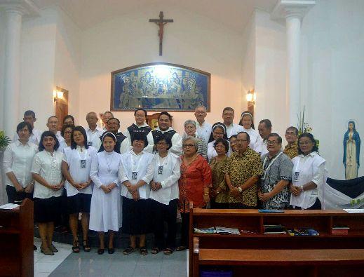 Chapter Persaudaraan Dominikan Awam Yogyakarta