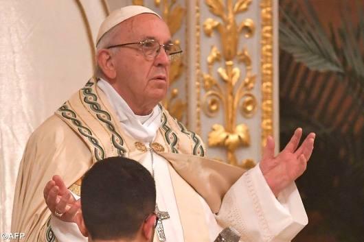 Paus pimpin Ibadah Sore penutupan Pekan Doa sedunia untuk Persatuan Umat Kristiani. 2