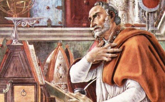 st-agustinus
