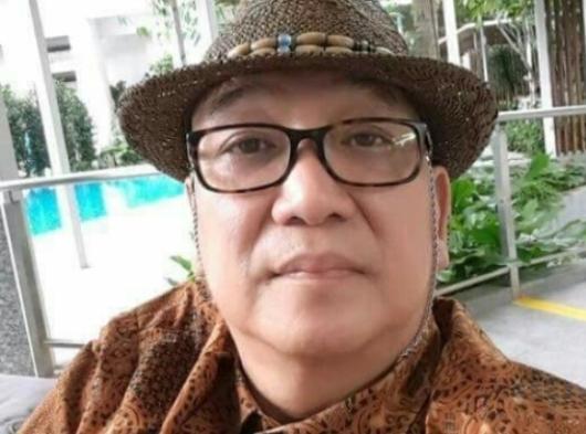 Benny Tungka, foto Dkl dari radarindonesianews.com