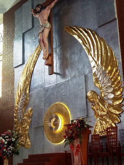 Gereja MRPD Pancasila