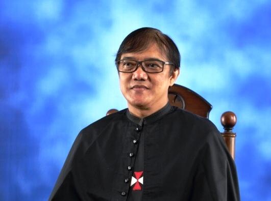 Pastor Lukas
