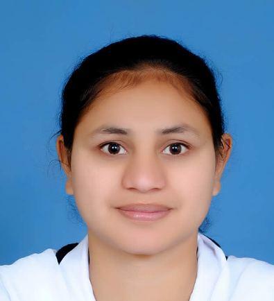 Suster Reema Ashraf OP