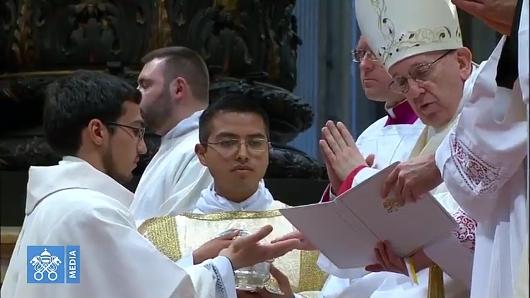 New Priest 8