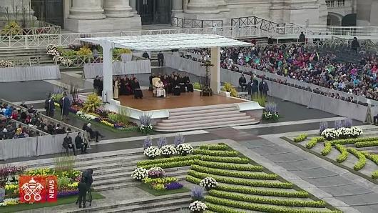 Paus Fransiskus 2