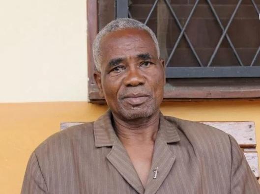 Albert-toungoumale-baba