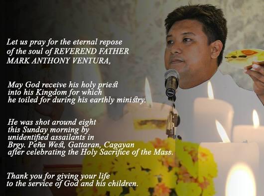 Pastor Ventura