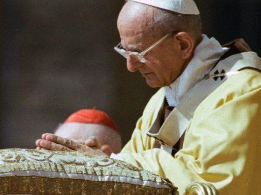 Paus Paulus VI