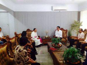 Jokowi KWI