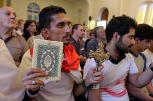 Prayer for Mosul catholicsun.org