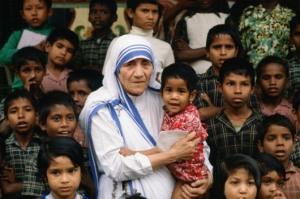 Mother Teresa dari mckayschooleducators