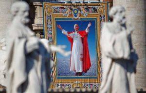Beato Paus Paulus VI a