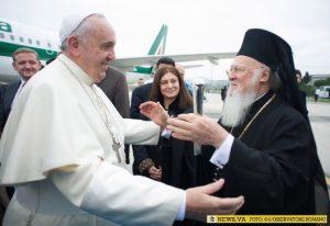 Paus di Turki