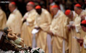 Kardinal-kardinal baru