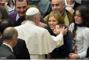 Paus Ibu
