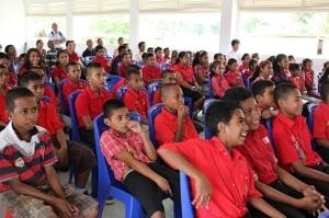 East Timor (4)