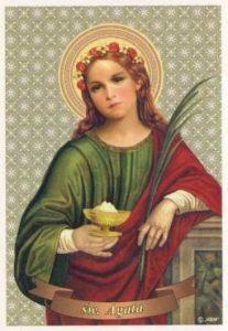St Agata