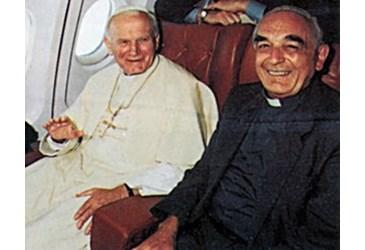 Kardinal Robert Tucci