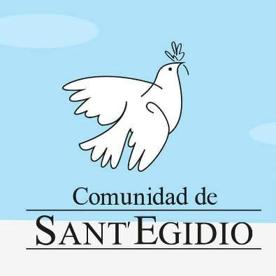 Komunitas SantEgidio