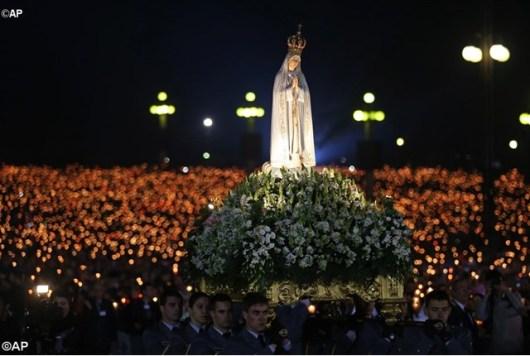 Bunda Maria dari Fatima