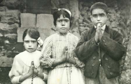 Fatima_Children-Jucinta-Lucia-Francisco