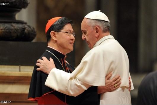 Kardinal Tagle