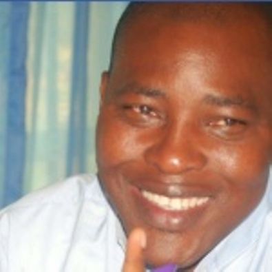 Pastor Emmanuel Akingbade