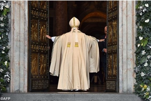 Pauas buka basilika
