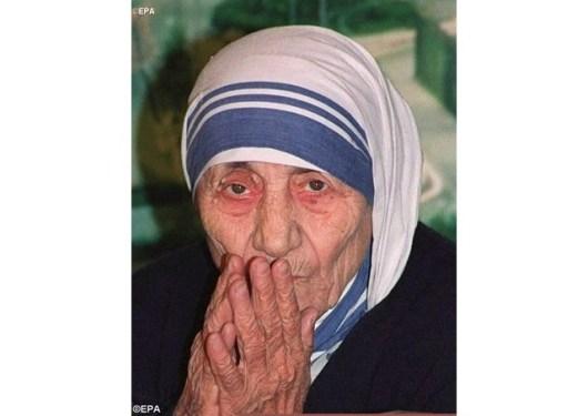 Ibu Teresa