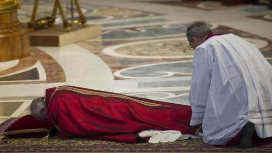 Paus Jumat Agung