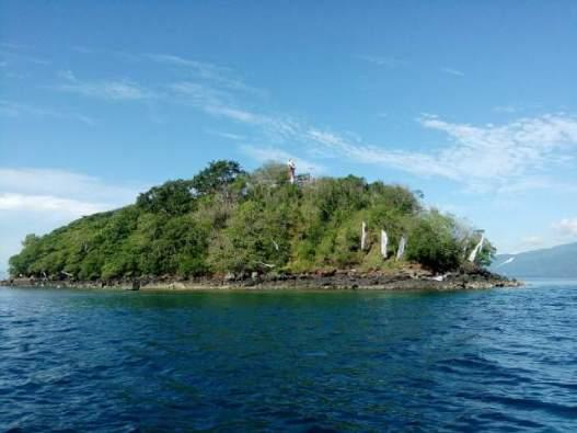 pulau waibalun