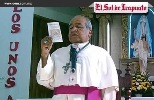 Uskup Ramirez